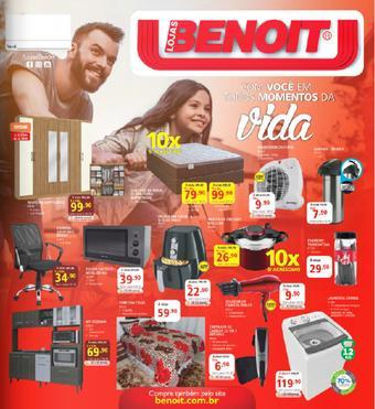 Benoit catálogo promocional (válido de 10 até 17 20-06)