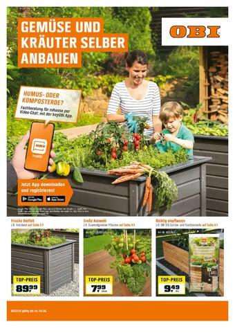 OBI Werbeflugblatt (bis einschl. 04-06)