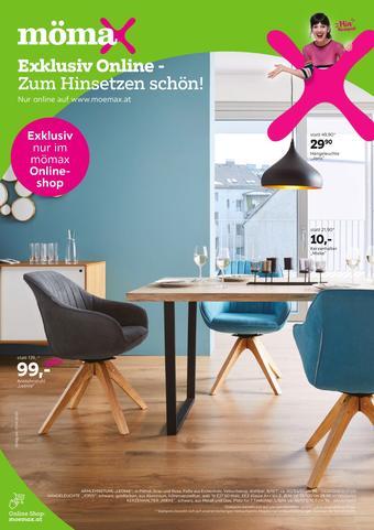 Mömax Werbeflugblatt (bis einschl. 15-06)