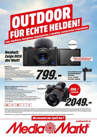 Media Markt Werbeflugblatt (bis einschl. 30-06)
