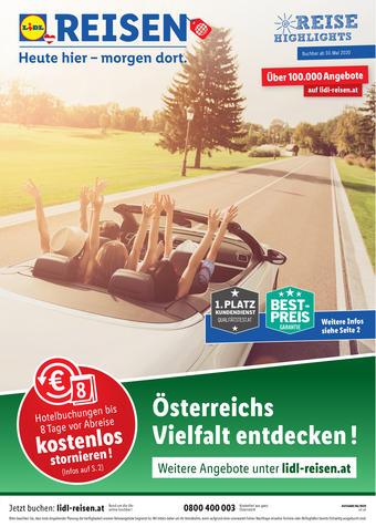 Lidl Werbeflugblatt (bis einschl. 30-06)