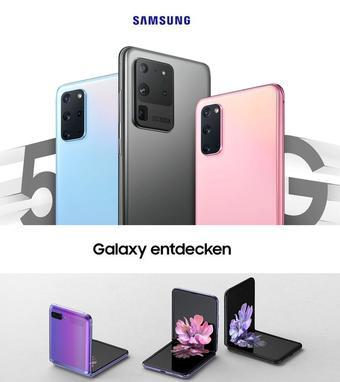 Samsung Werbeflugblatt (bis einschl. 08-06)