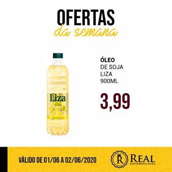 Supermercados Real catálogo promocional (válido de 10 até 17 02-06)
