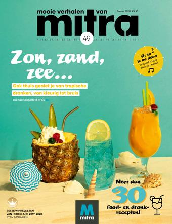 Mitra reclame folder (geldig t/m 31-08)