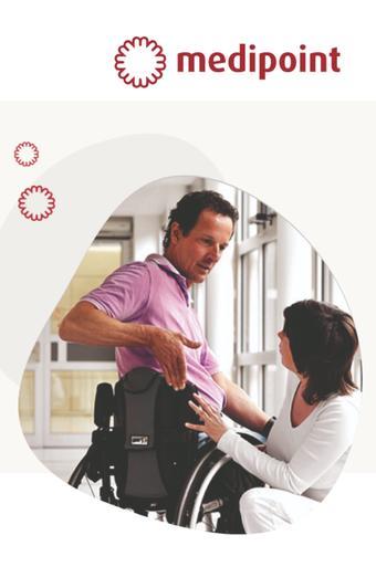 Medipoint reclame folder (geldig t/m 31-07)
