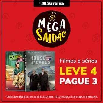 Livraria Saraiva catálogo promocional (válido de 10 até 17 08-06)