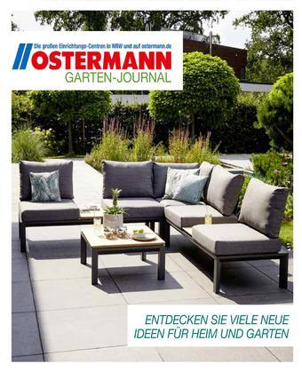 Ostermann Prospekt (bis einschl. 31-07)