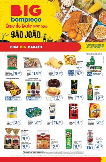 BIG Bompreço catálogo promocional (válido de 10 até 17 07-06)
