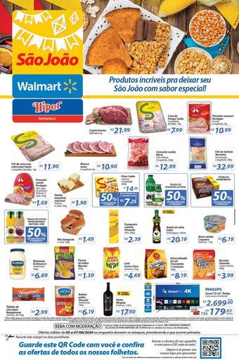 Hiper Bompreço catálogo promocional (válido de 10 até 17 07-06)