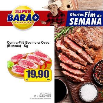 Super Barão catálogo promocional (válido de 10 até 17 07-06)