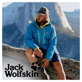 Jack Wolfskin Prospekt (bis einschl. 15-07)