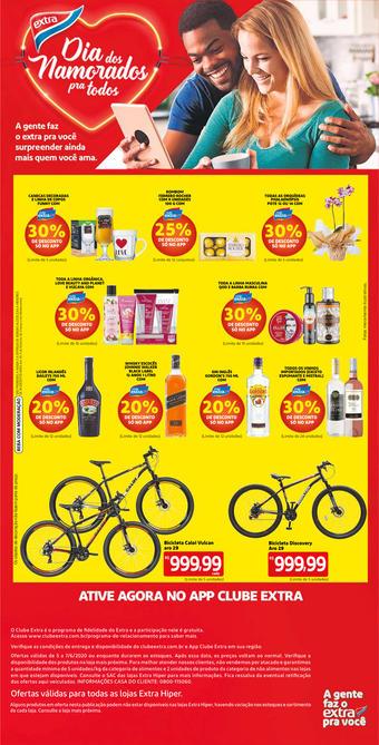 Extra Hiper catálogo promocional (válido de 10 até 17 07-06)