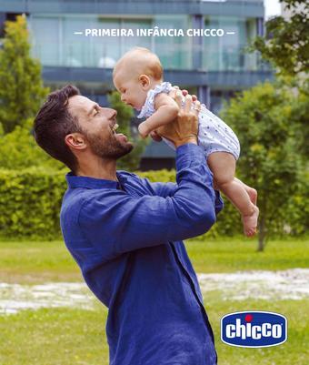 Chicco catálogo promocional (válido de 10 até 17 05-08)