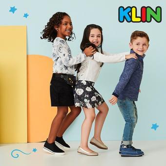 Klin catálogo promocional (válido de 10 até 17 05-08)