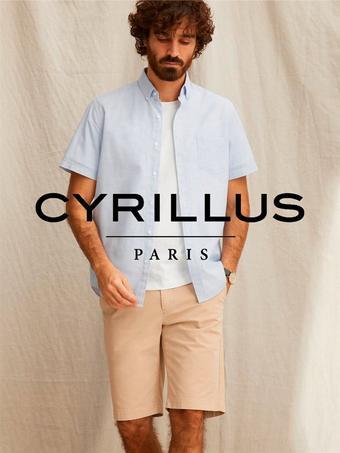 Cyrillus catalogue publicitaire (valable jusqu'au 05-08)