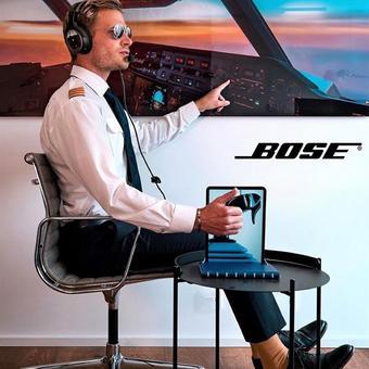 Bose catalogue publicitaire (valable jusqu'au 07-08)