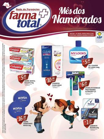 FarmaTotal catálogo promocional (válido de 10 até 17 05-07)