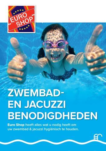 Euroshop reclame folder (geldig t/m 31-08)