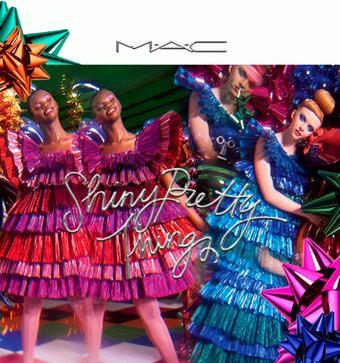 MAC Cosmetics Prospekt (bis einschl. 05-08)