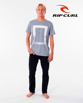 Rip Curl catalogue publicitaire (valable jusqu'au 10-08)