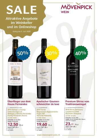Mövenpick Wein Prospekt (bis einschl. 05-07)