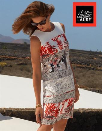 Christine Laure catalogue publicitaire (valable jusqu'au 12-08)
