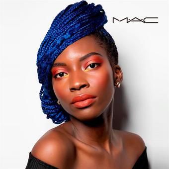 MAC Cosmetics catalogue publicitaire (valable jusqu'au 13-08)
