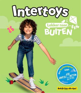Toys XL reclame folder (geldig t/m 31-08)