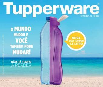 Tupperware catálogo promocional (válido de 10 até 17 12-07)