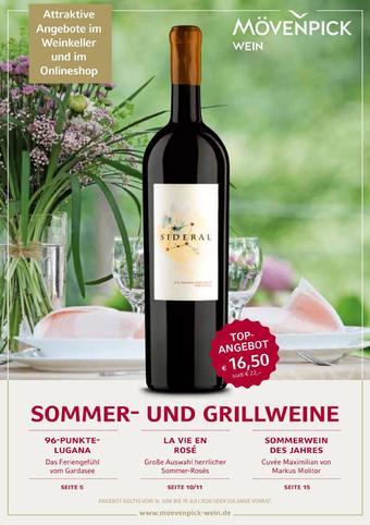 Mövenpick Wein Prospekt (bis einschl. 19-07)