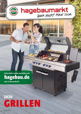 Hagebaumarkt Prospekt (bis einschl. 31-08)