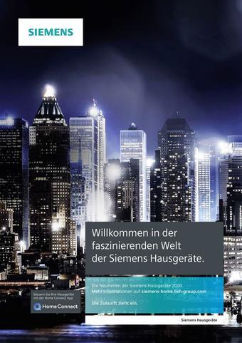 Siemens Prospekt (bis einschl. 31-12)