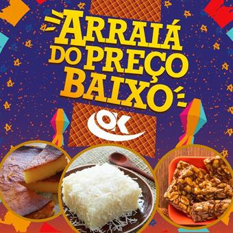 OK Superatacado catálogo promocional (válido de 10 até 17 31-07)