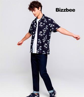 Bizzbee catalogue publicitaire (valable jusqu'au 19-08)