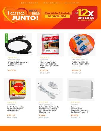 TendTudo catálogo promocional (válido de 10 até 17 07-07)