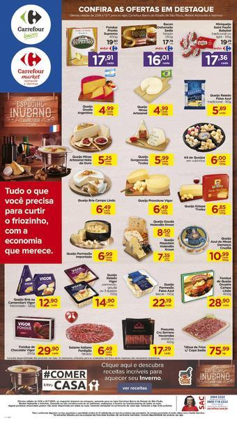 Carrefour Bairro catálogo promocional (válido de 10 até 17 12-07)