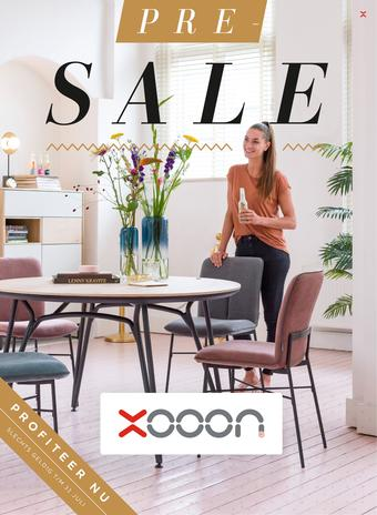 Xooon reclame folder (geldig t/m 31-07)