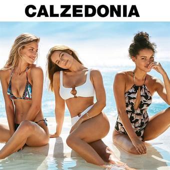 Calzedonia Prospekt (bis einschl. 04-08)