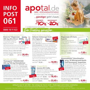 Apotal Prospekt (bis einschl. 10-07)