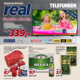 real reclame folder (geldig t/m 04-07)