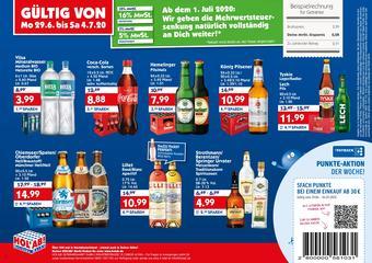 Hol'ab Getränkemarkt Prospekt (bis einschl. 04-07)