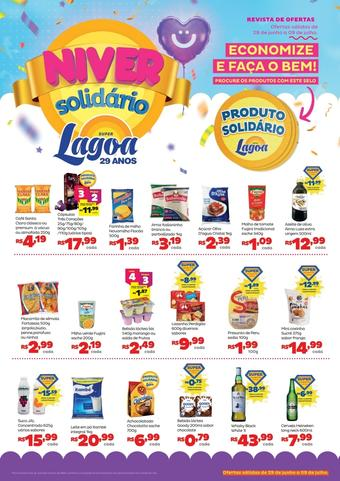 Super Lagoa catálogo promocional (válido de 10 até 17 09-07)