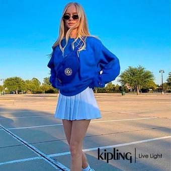 Kipling catalogue publicitaire (valable jusqu'au 26-08)