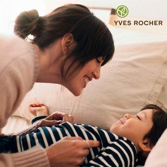 Yves Rocher catalogue publicitaire (valable jusqu'au 24-08)
