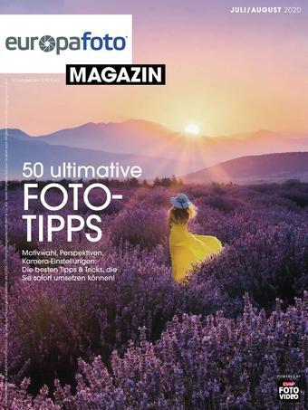 Europafoto Prospekt (bis einschl. 31-08)