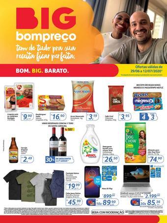 BIG Bompreço catálogo promocional (válido de 10 até 17 12-07)