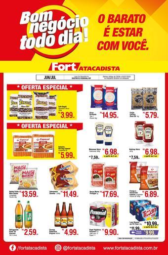 TodoDia catálogo promocional (válido de 10 até 17 05-07)
