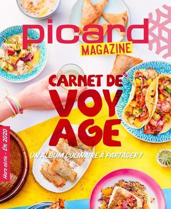 Picard catalogue publicitaire (valable jusqu'au 13-09)