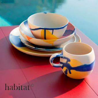 Habitat catalogue publicitaire (valable jusqu'au 31-08)