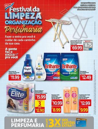 Extra Hiper catálogo promocional (válido de 10 até 17 15-07)